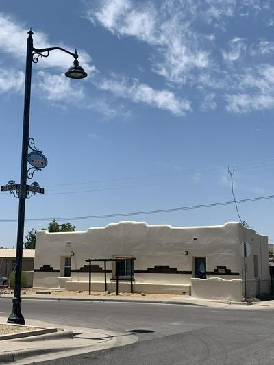 739 N SAN PEDRO ST, Las Cruces, NM 88001 - Photo 1
