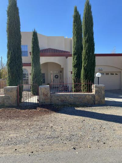 5029 RISING SUN RD, Las Cruces, NM 88011 - Photo 1