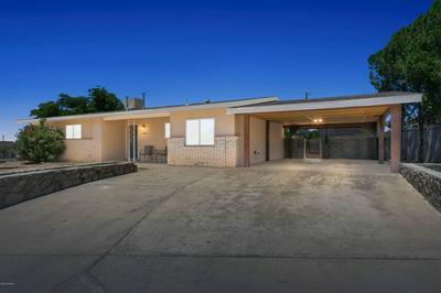 1801 DEBRA ST, Las Cruces, NM 88001 - Photo 1