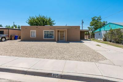 1125 CIRCLE DR, Las Cruces, NM 88005 - Photo 2