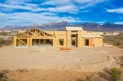 8670 MYSTIC VIEW CT, Las Cruces, NM 88011 - Photo 2