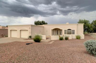 10020 SAN MARCOS CT, Las Cruces, NM 88007 - Photo 1