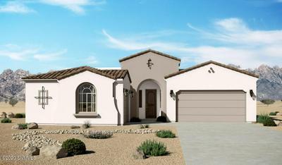 4226 ARCADIA POINT, Las Cruces, NM 88011 - Photo 1