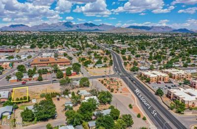 0 ESPINA, Las Cruces, NM 88001 - Photo 2