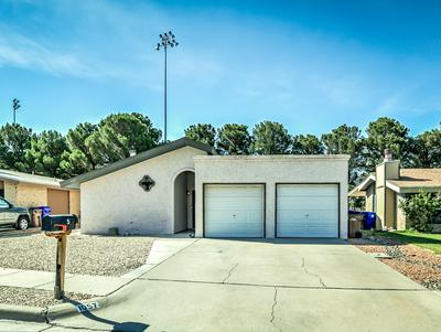 1057 N WILLOW ST, Las Cruces, NM 88001 - Photo 1