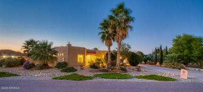 876 HARRIS RD, Las Cruces, NM 88007 - Photo 2