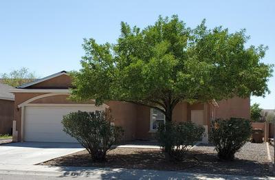 2875 OX CART CT, Las Cruces, NM 88007 - Photo 1