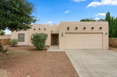 1811 BENTLEY DR, Las Cruces, NM 88001 - Photo 2