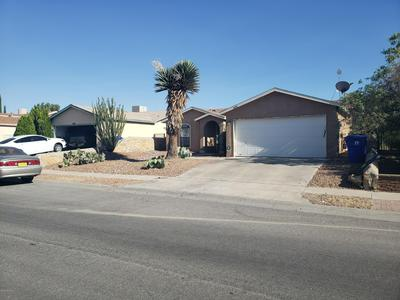 4898 ARENA DR, Las Cruces, NM 88012 - Photo 1
