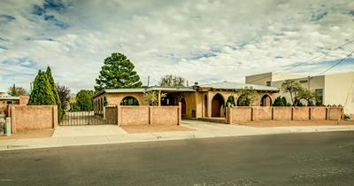 1128 N CAMPO ST, Las Cruces, NM 88001 - Photo 2