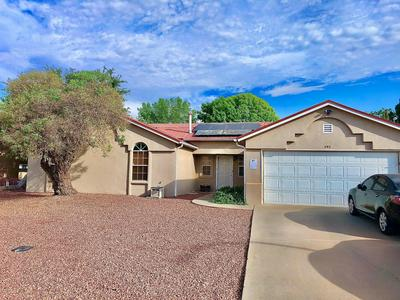 341 WALL AVE, Las Cruces, NM 88001 - Photo 1