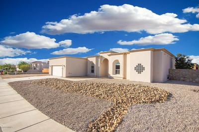 4573 CALLE DE NUBES, Las Cruces, NM 88012 - Photo 2