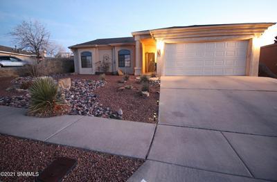 4540 PINNACLE VIEW DR, Las Cruces, NM 88011 - Photo 1