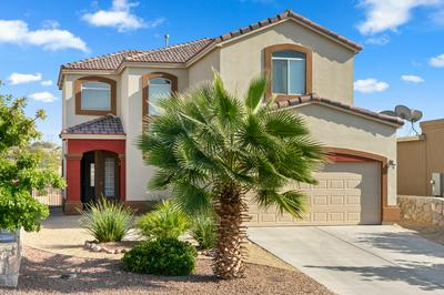 3620 ASCENCION CIR, Las Cruces, NM 88012 - Photo 1