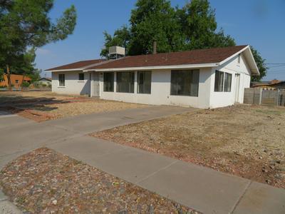 405 MILTON AVE, Las Cruces, NM 88005 - Photo 1