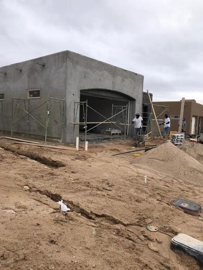 8156 WILLOW BLOOM CIR, Las Cruces, NM 88007 - Photo 1