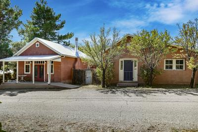 396 CALLE DEL NORTE RD, Monticello, NM 87939 - Photo 1