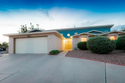 331 WALL AVE, Las Cruces, NM 88001 - Photo 1