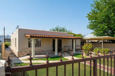 145 W WILLOUGHBY AVE, Las Cruces, NM 88005 - Photo 1