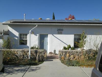 2510 S ESPINA ST, Las Cruces, NM 88001 - Photo 2