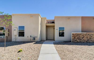 143 OBAN CT, Las Cruces, NM 88001 - Photo 2