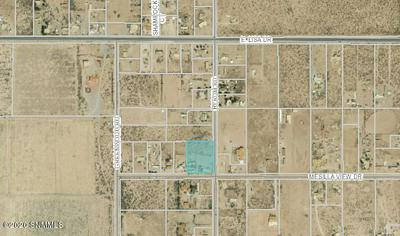512 BYRUM RD, CHAPARRAL, NM 88081 - Photo 1