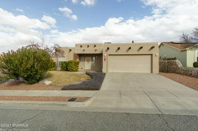 3418 CHIMNEY ROCK RD, Las Cruces, NM 88011 - Photo 1