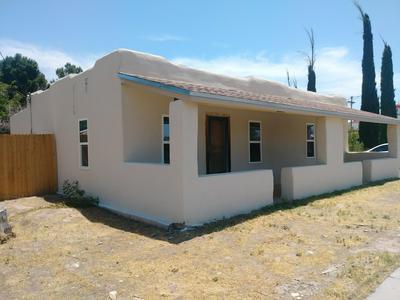 1238 N MESQUITE ST, Las Cruces, NM 88001 - Photo 2