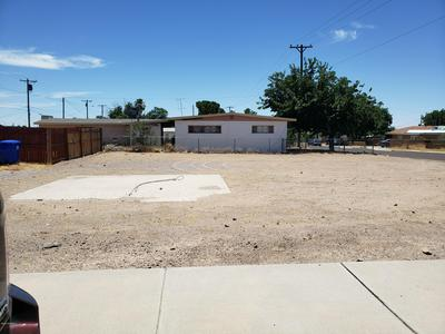 000 CALIFORNIA STREET, Las Cruces, NM 88001 - Photo 1