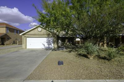 2836 MERIWETHER ST, Las Cruces, NM 88007 - Photo 1