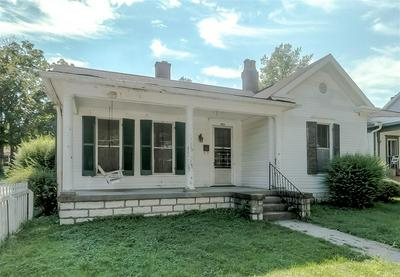 521 STEELE ST, Frankfort, KY 40601 - Photo 2