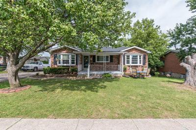 509 PLAINVIEW RD, Lexington, KY 40517 - Photo 2