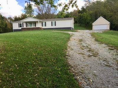 2842 OLD RUCKERVILLE RD, Winchester, KY 40391 - Photo 1