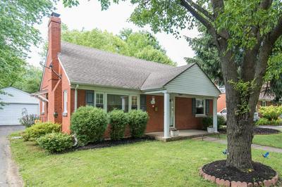 215 BURKE RD, Lexington, KY 40511 - Photo 1
