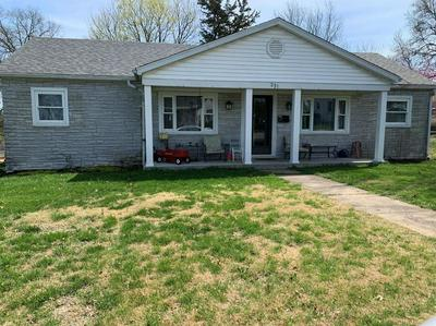 251 LOOKOUT AVE, FRANKFORT, KY 40601 - Photo 1