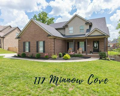 117 MINNOW COVE CT, Nicholasville, KY 40356 - Photo 1