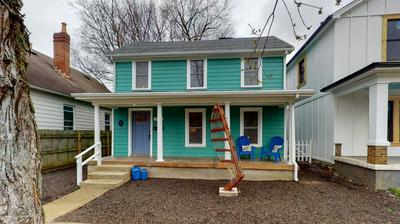 312 E 4TH ST, FRANKFORT, KY 40601 - Photo 1