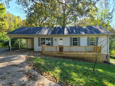 517 HALL ST, Somerset, KY 42501 - Photo 1