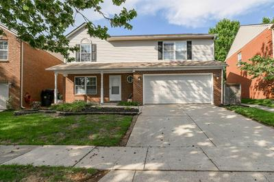 2040 ALLEGHENY WAY, Lexington, KY 40513 - Photo 1