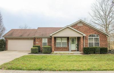 348 LEWIS DR, Richmond, KY 40475 - Photo 1