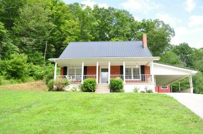 124 HIGHWAY 705, West Liberty, KY 41472 - Photo 1