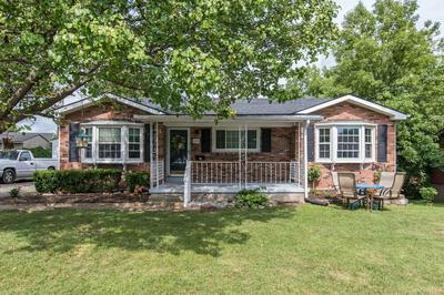 509 PLAINVIEW RD, Lexington, KY 40517 - Photo 1