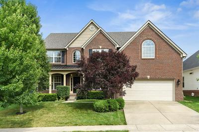 4168 STARRUSH PL, Lexington, KY 40509 - Photo 1