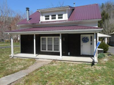 104 BACK ST, Frenchburg, KY 40322 - Photo 1