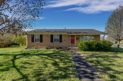 449 PLAINVIEW RD, Lexington, KY 40517 - Photo 1