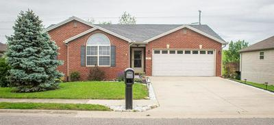 301 FOREST RIDGE DR, Frankfort, KY 40601 - Photo 2