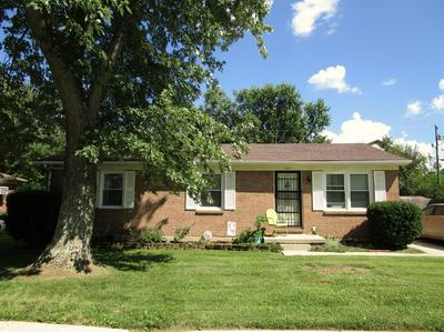 107 COLONIAL PARK DR, Winchester, KY 40391 - Photo 1