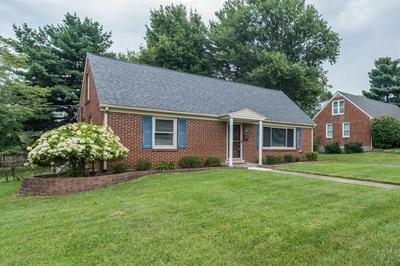 1769 YORKTOWN RD, Lexington, KY 40504 - Photo 1