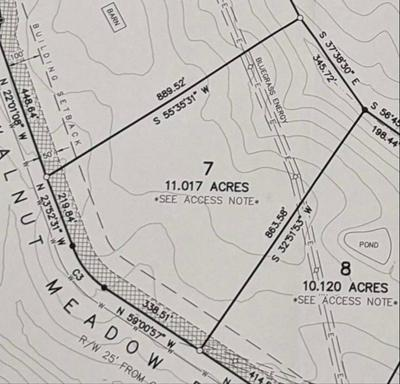3595 TRACT 7 WALNUT MEADOW, Richmond, KY 40475 - Photo 1
