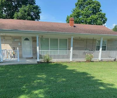 319 TABERNACLE RD, Campbellsville, KY 42718 - Photo 1